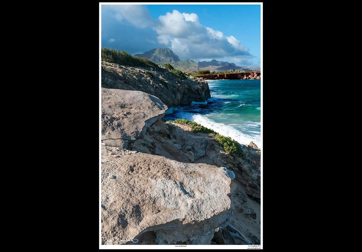 Kauai-Coast