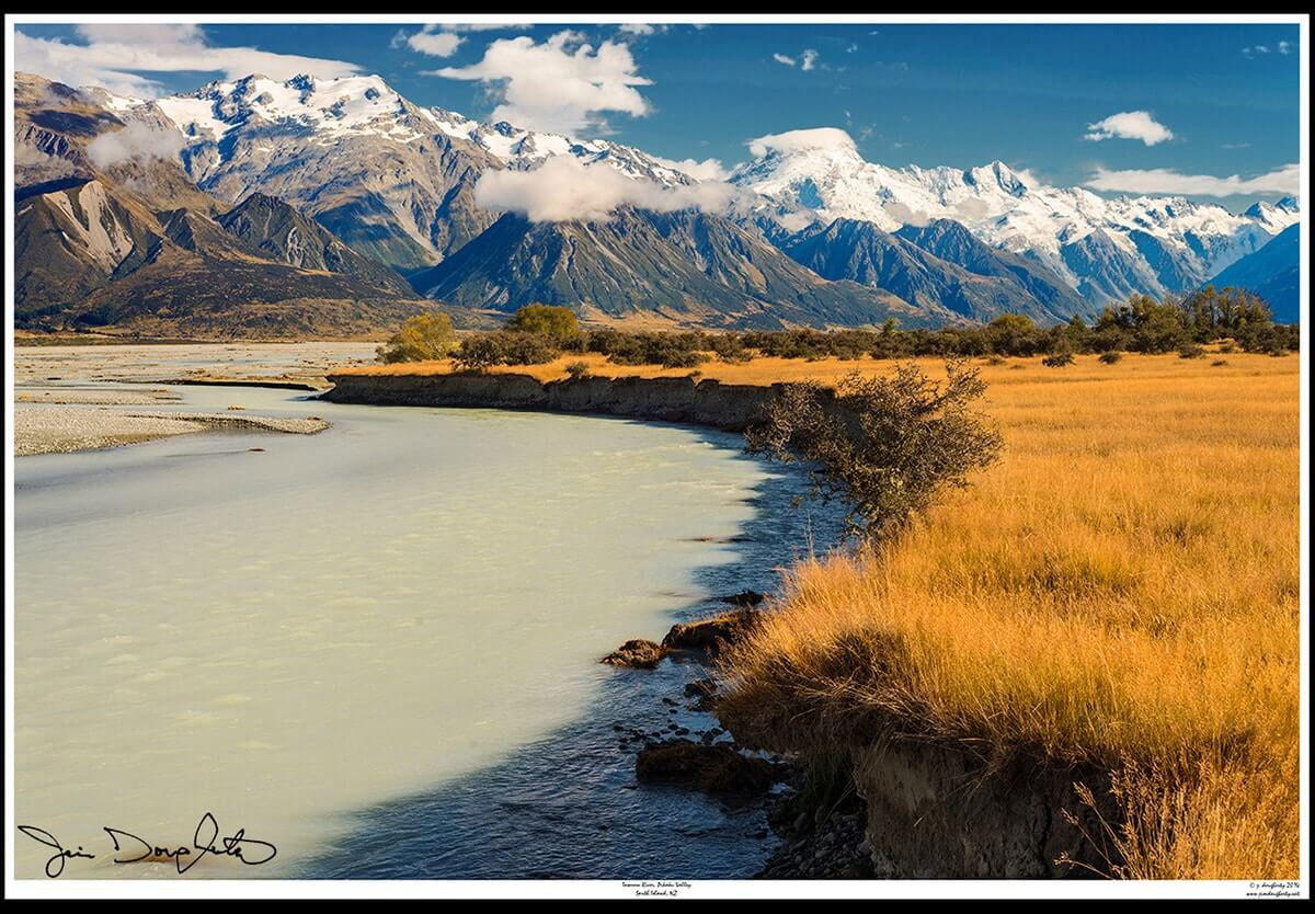 Tasman-River